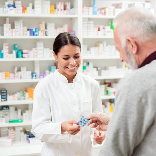 Διοίκηση Φαρμακείων