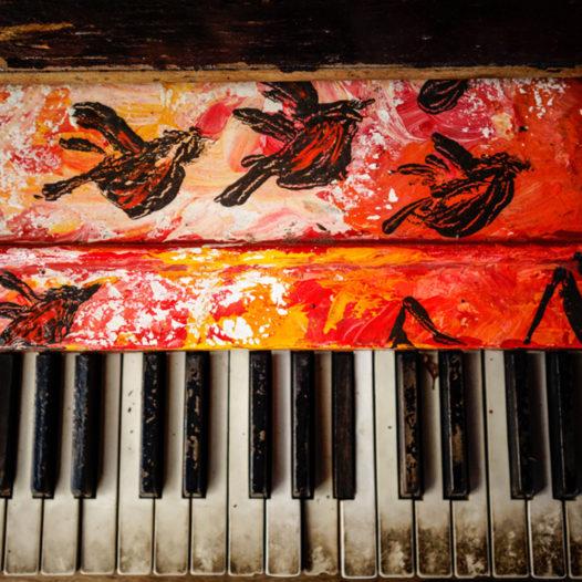 Μουσική & τέχνη με κοινωνικά ευπαθείς ομάδες: Θεωρία και εφαρμογές για τυπικά, μη τυπικά και άτυπα εκπαιδευτικά πλαίσια, κοινοτικούς, κοινωνικούς και άλλους φορείς
