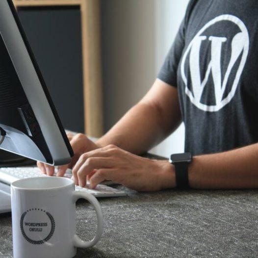 Δημιουργία ιστοσελίδων και ηλεκτρονικών καταστημάτων με το WordPress