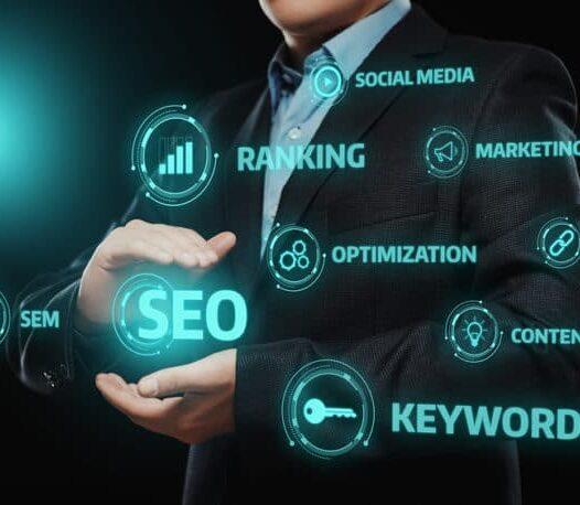 Βελτιστοποίηση ιστοσελίδων για μηχανές αναζήτησης (SEO)